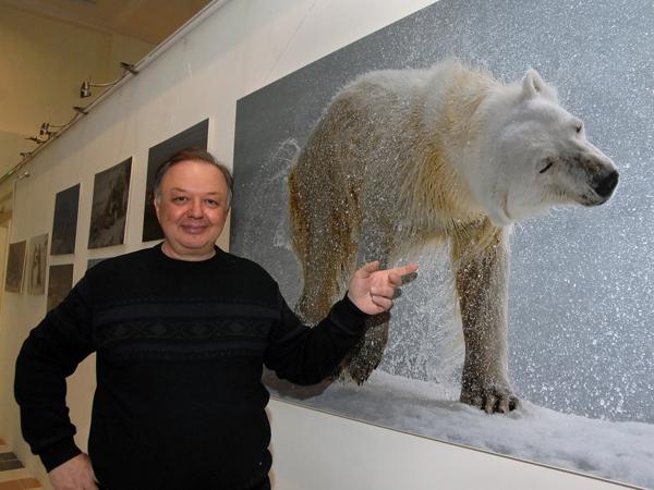 В Салехарде пройдет выставка декоративно